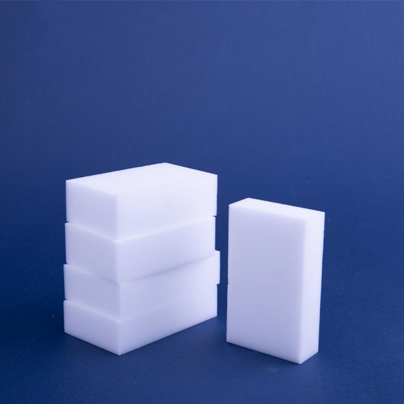 DH-A3-7海绵海绵三聚氰胺碟魔术清洁橡皮布超细纤维橡皮擦