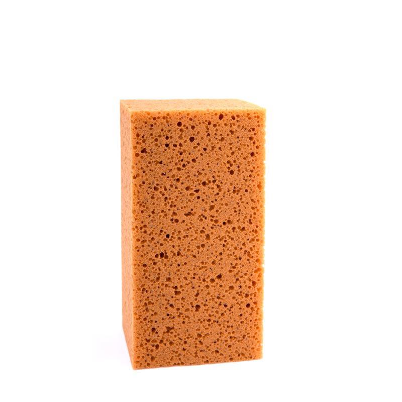DH-A4-7 亲水性柔软的洗车海绵泡沫腾腾的洗车海绵非研磨性的洗车海绵