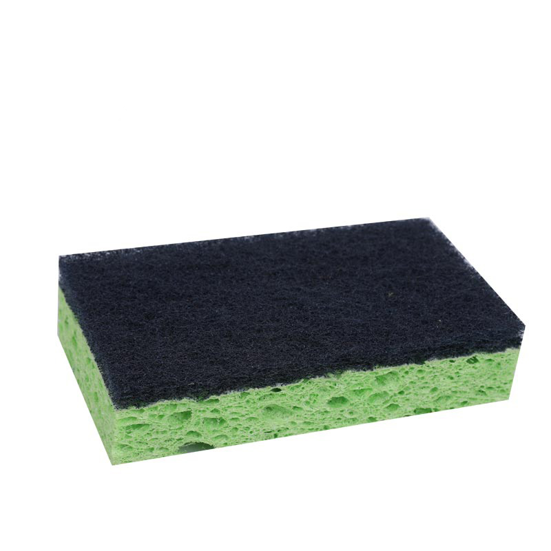 DH-A5-13 高品质洗碗擦洗垫环保擦洗海绵重型清洁海绵