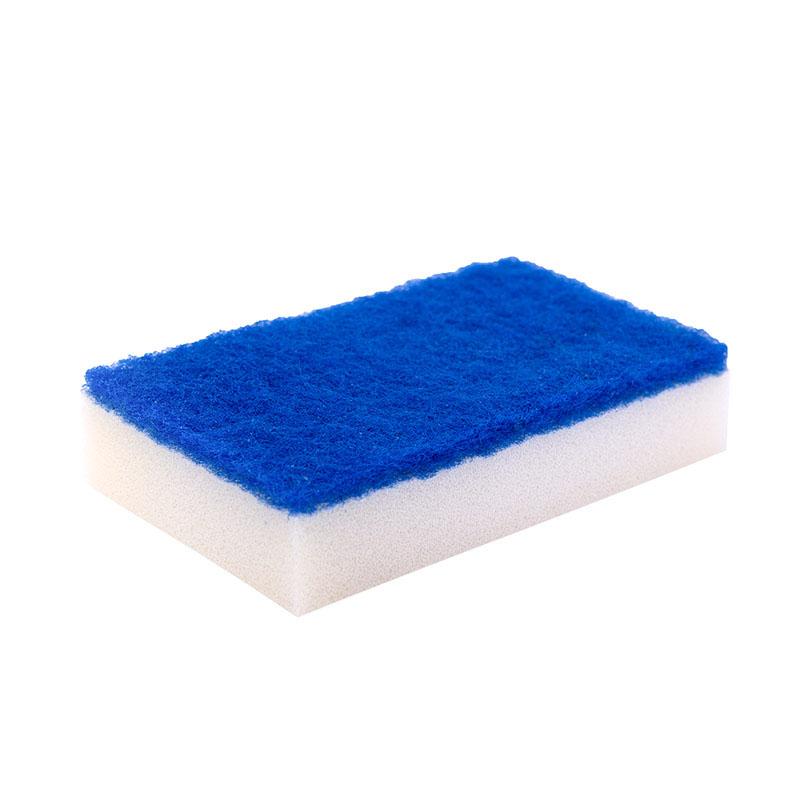 DH-A1-4 环保厨房涤纶百洁布清洁海绵
