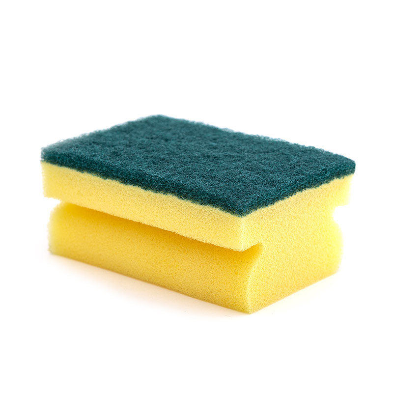 DH-A1-12 批发厨房高密度洗碗家用清洁海绵