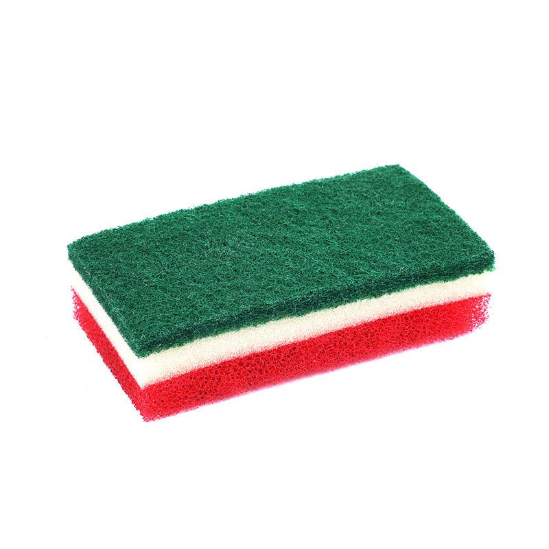 DH-A1-7 批发海绵魔术泡沫海绵高品质洗刷海绵
