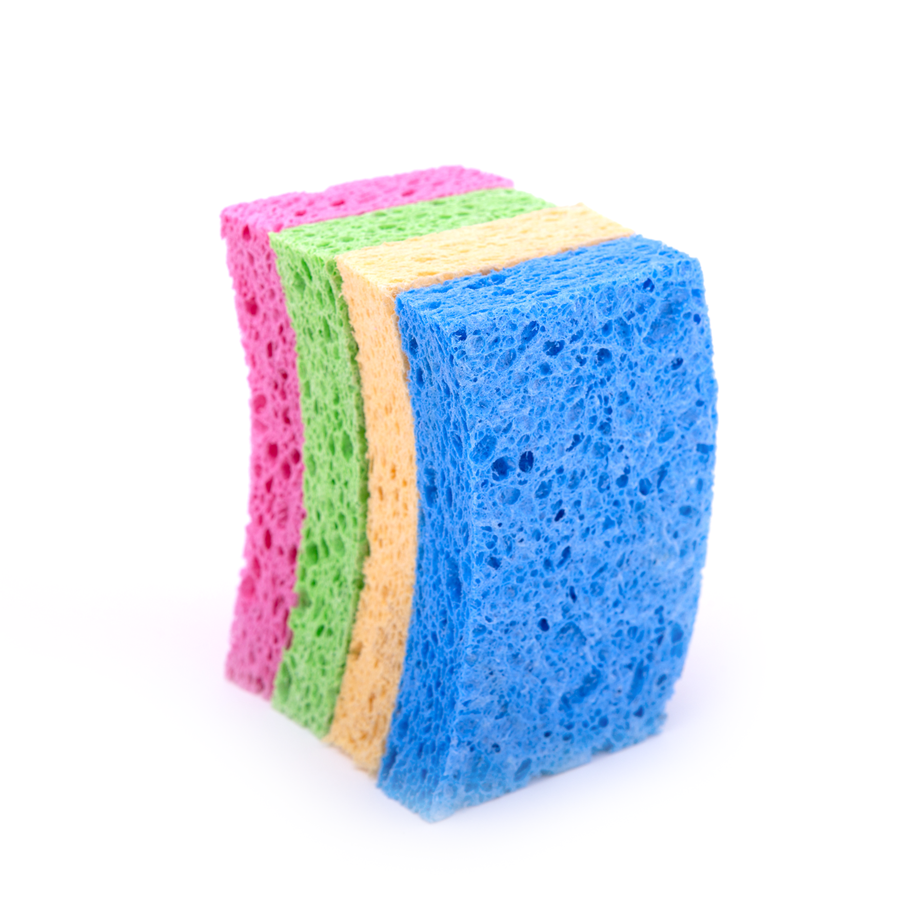 DH-A5-6 高品质海绵环保多用途纤维素海绵