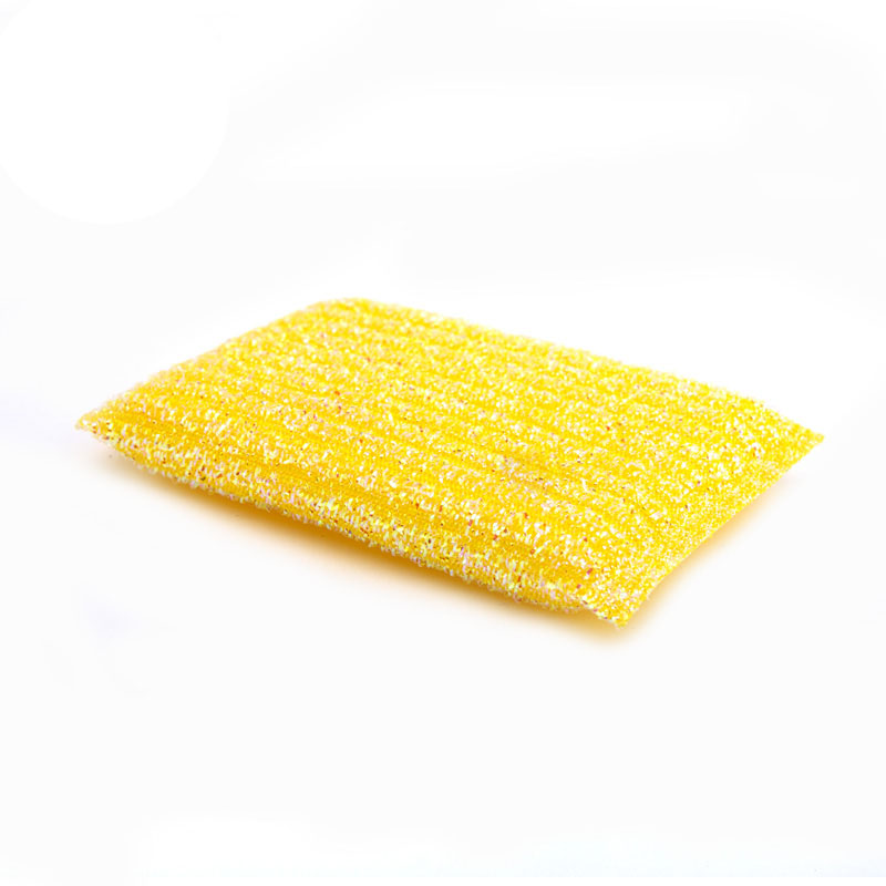 DH-A2-3 厨房清洁刷海绵洗碗布涂层海绵